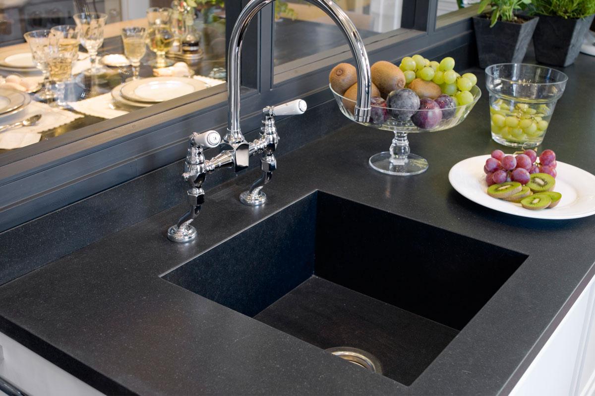 Productos marmolistas en barcelona - Fregadero marmol ...